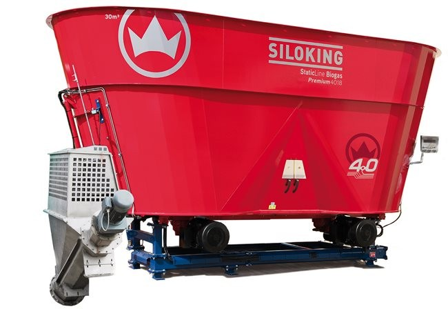 SILOKING-StaticLine-Biogas-4.0