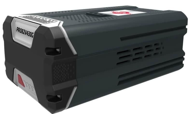 Cramer XCR82V430G accu