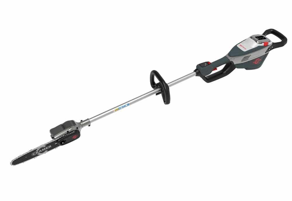 Cramer XCR82PS kettingzaag op steel