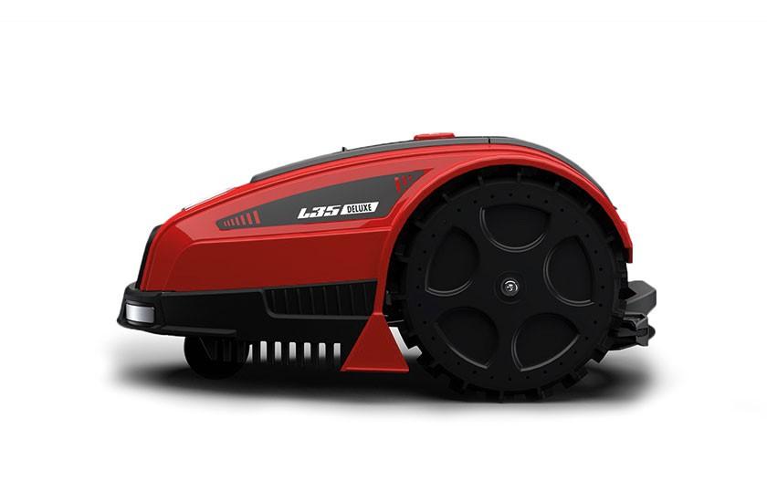 Ambrogio Proline L35 Deluxe robotmaaier